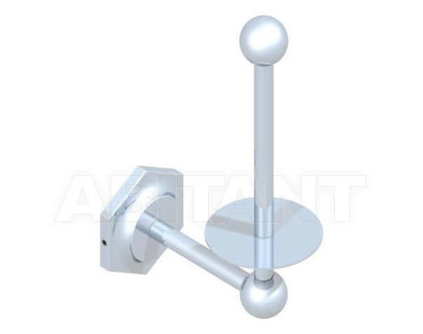 Купить Держатель для туалетной бумаги THG Bathroom J17.542 Beverley