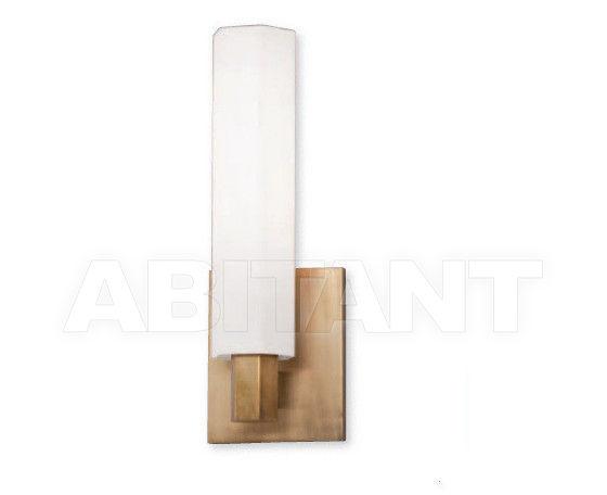 Купить Светильник настенный Hudson Valley Lighting Standard 450-AGB