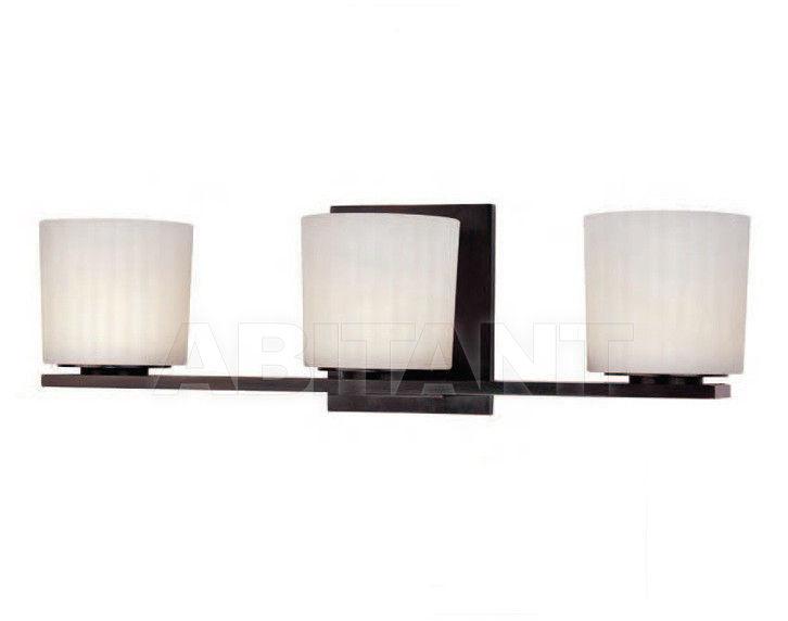 Купить Светильник настенный Hudson Valley Lighting Standard 7743-OB