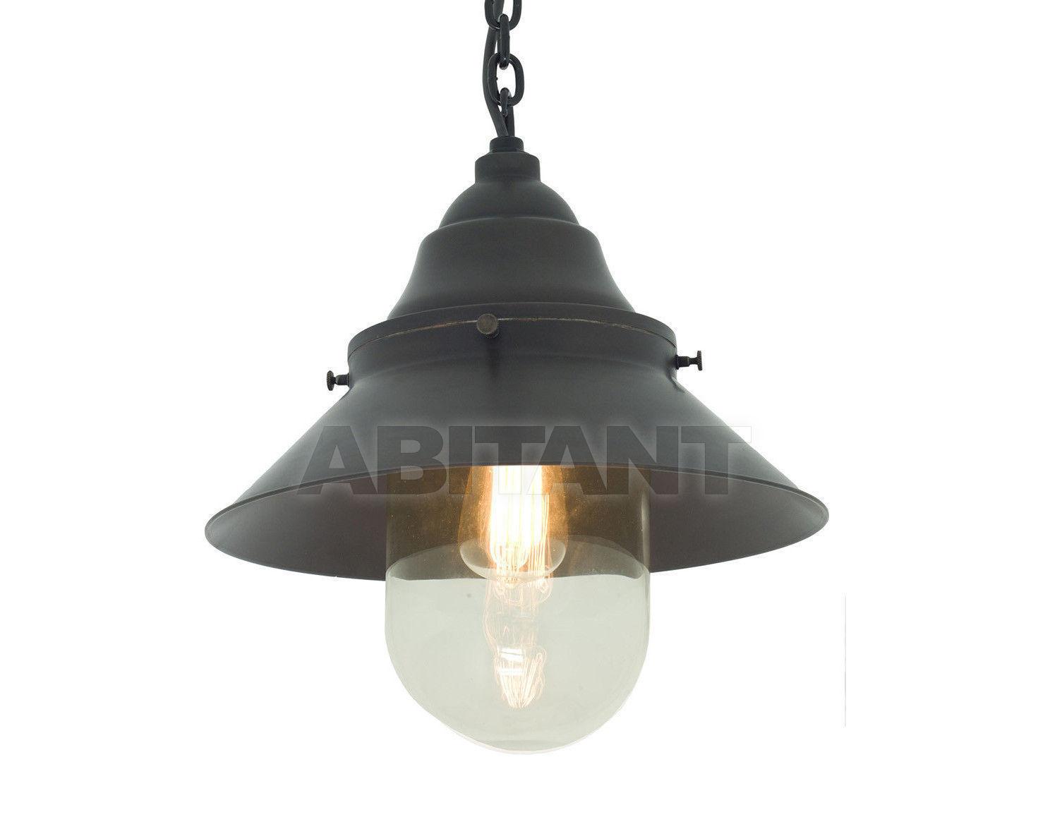 Купить Светильник Davey Lighting Pendants 7244/OO/CL/WE
