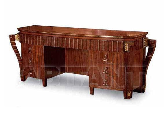 Купить Столик туалетный ANFORA Isacco Agostoni Contemporary 1096 DRESSING TABLE