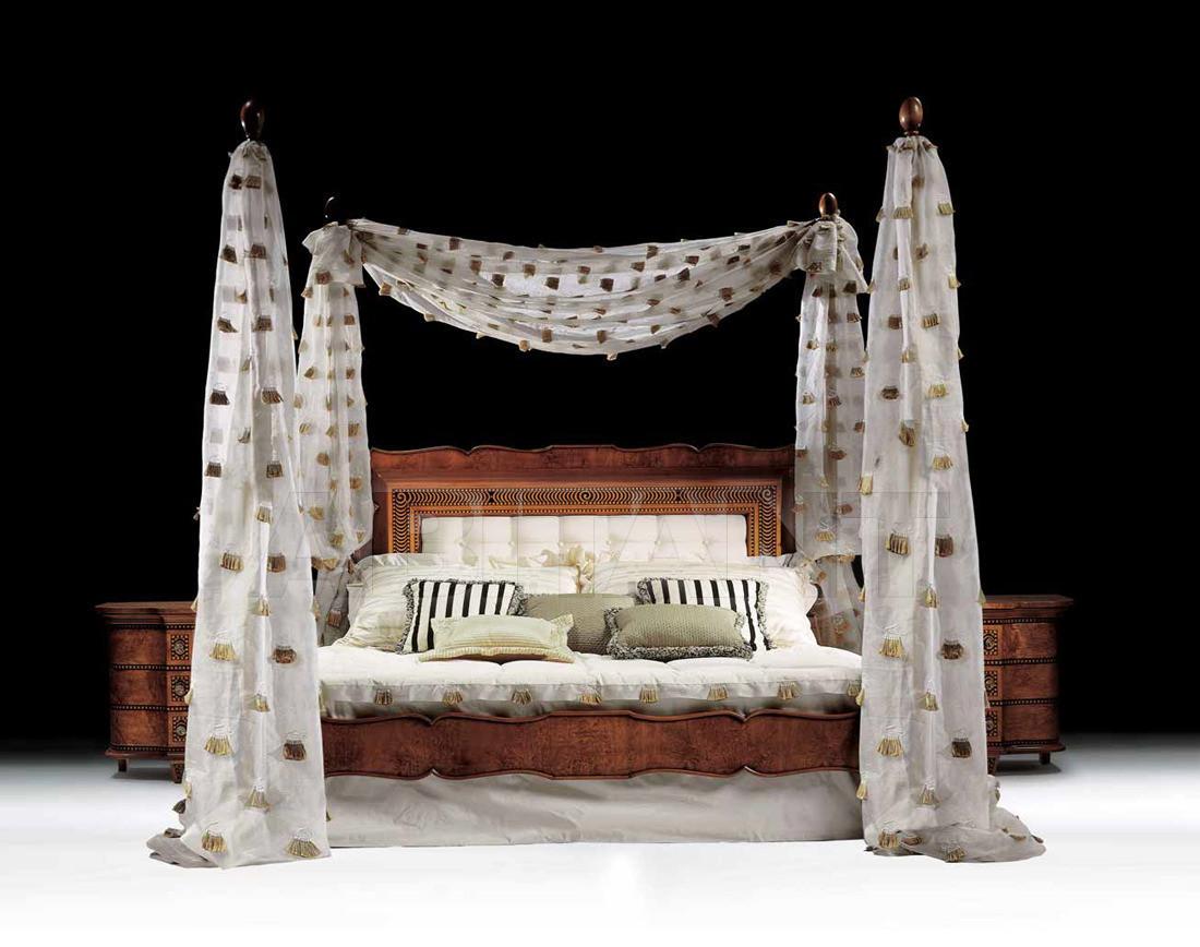 Купить Кровать VIENNA Isacco Agostoni Contemporary 1098
