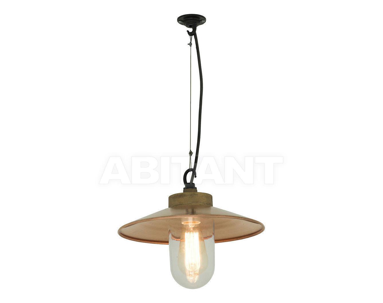 Купить Светильник Davey Lighting Pendants 7680/PE/GM/CL