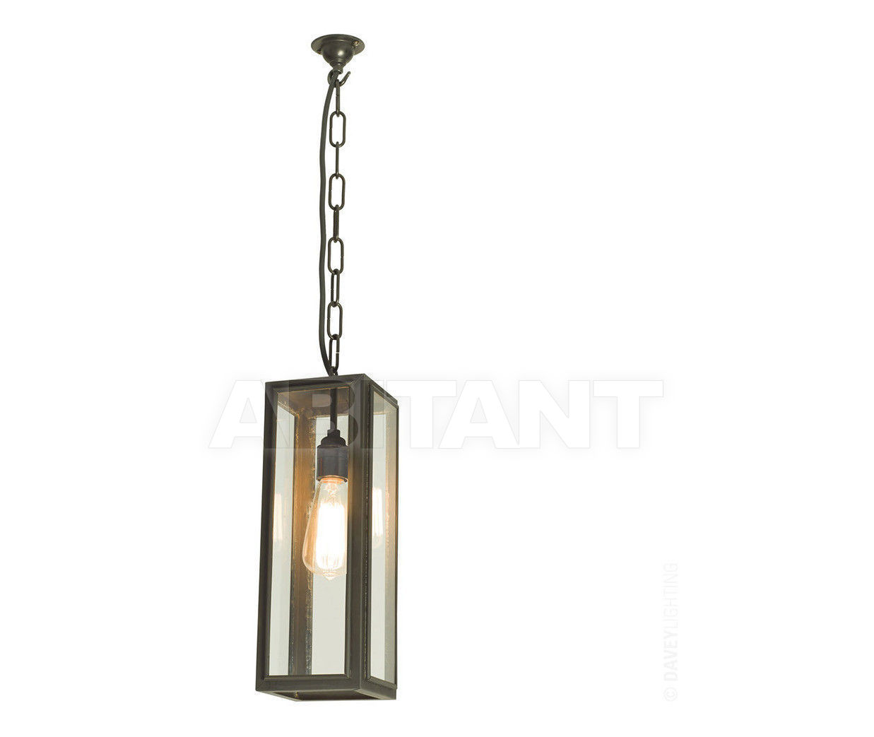 Купить Светильник Davey Lighting Pendants 7649/PE/BR/WE/CL