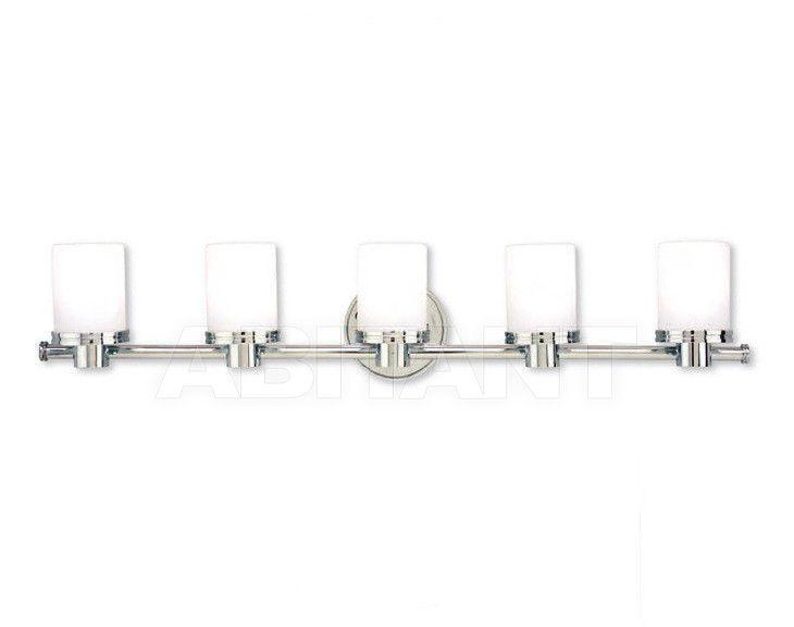 Купить Светильник настенный Hudson Valley Lighting Standard 2055-PC
