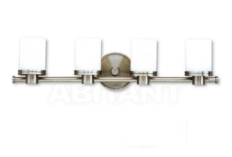 Купить Светильник настенный Hudson Valley Lighting Standard 2054-SN
