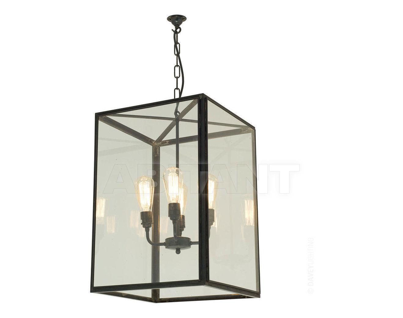 Купить Светильник Davey Lighting Pendants 7639/BR/WE/FR