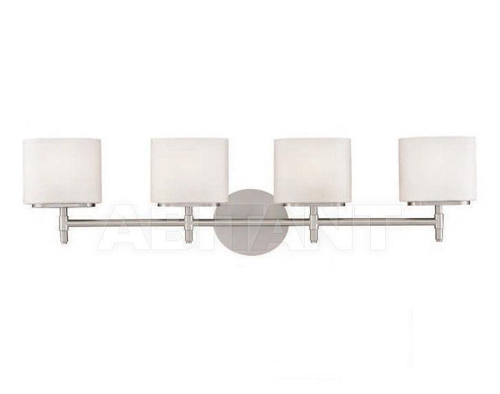 Купить Светильник настенный Hudson Valley Lighting Standard 8904-SN