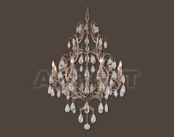 Купить Люстра Corbett Lighting Amadeus 163-08