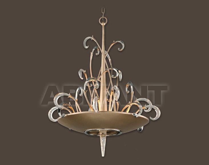 Купить Люстра Corbett Lighting Crescendo 156-48