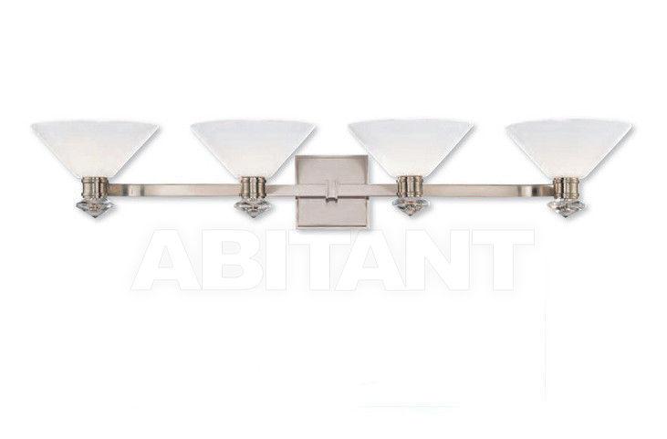 Купить Светильник настенный Hudson Valley Lighting Standard 3254-PN