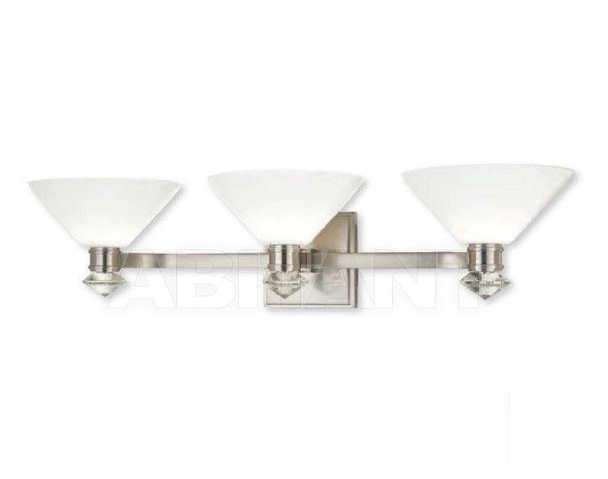 Купить Светильник настенный Hudson Valley Lighting Standard 3253-SN