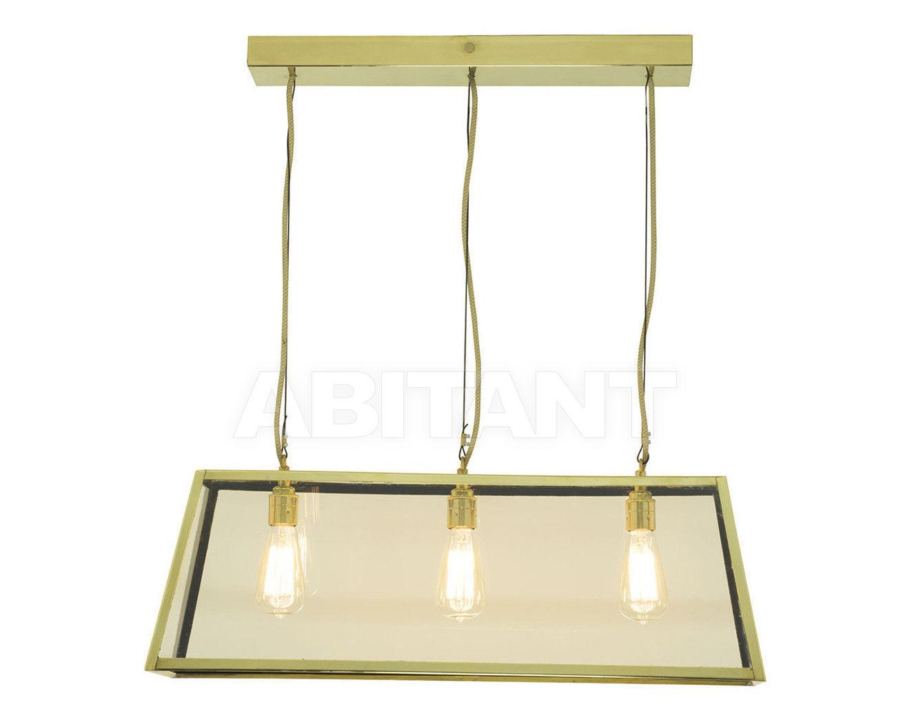 Купить Светильник Davey Lighting Pendants 7632/BR/PO/75