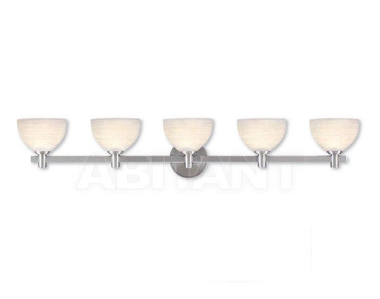Купить Светильник настенный Hudson Valley Lighting Standard 1405-SN
