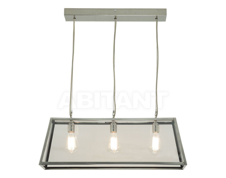 Купить Светильник Davey Lighting Pendants 7632/NP/SA/75