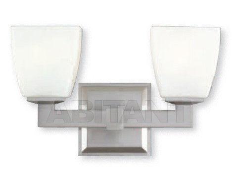 Купить Бра Hudson Valley Lighting Standard 6202-SN
