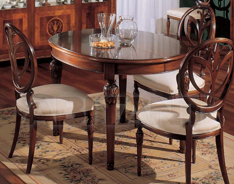Купить Стол обеденный Sanvito Angelo Bianco 3020