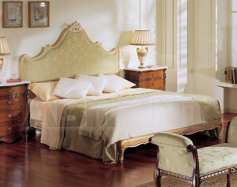 Купить Кровать Sanvito Angelo Bianco 3080 LETTO