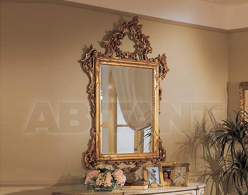 Купить Зеркало настенное Sanvito Angelo Bianco 3120 SPECCHIERA
