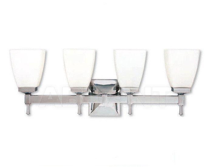 Купить Светильник настенный Hudson Valley Lighting Standard 654-PC