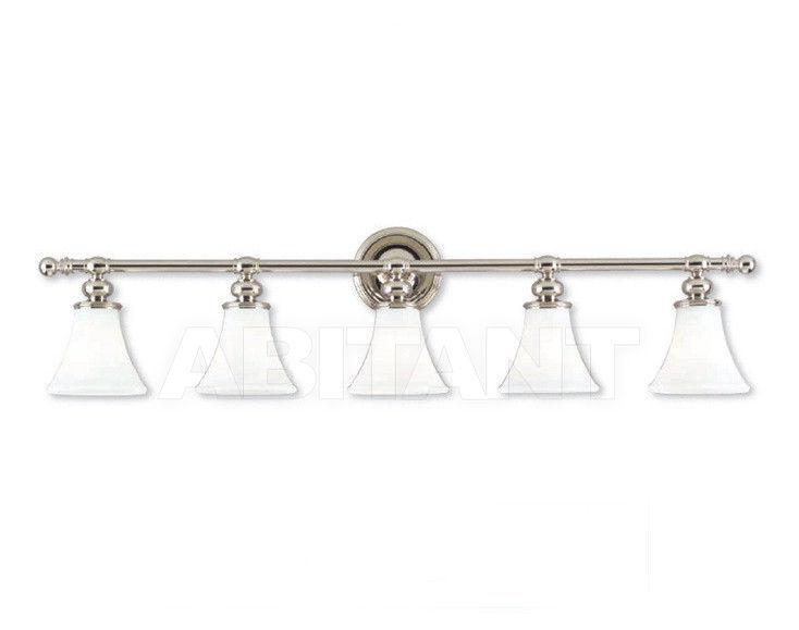 Купить Светильник настенный Hudson Valley Lighting Standard 4505-PN