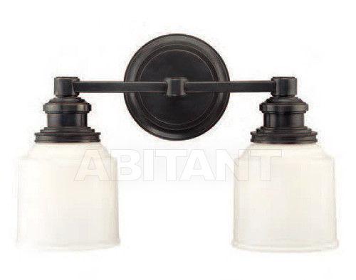 Купить Бра Hudson Valley Lighting Standard 3402-OB