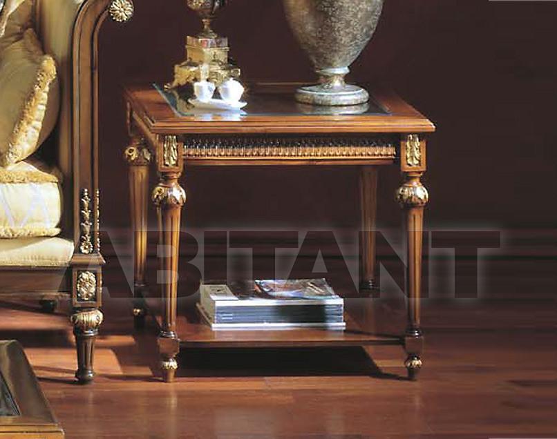 Купить Столик приставной Sanvito Angelo Bianco 3250 TAVOLINO