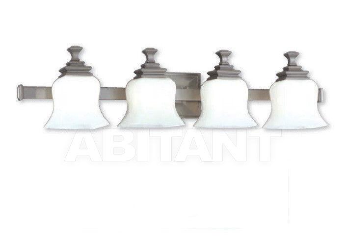 Купить Светильник настенный Hudson Valley Lighting Standard 5504-SN