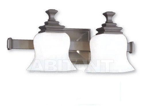Купить Бра Hudson Valley Lighting Standard 5502-SN