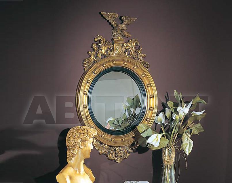 Купить Зеркало настенное Sanvito Angelo Bianco 3260 SPECCHIO