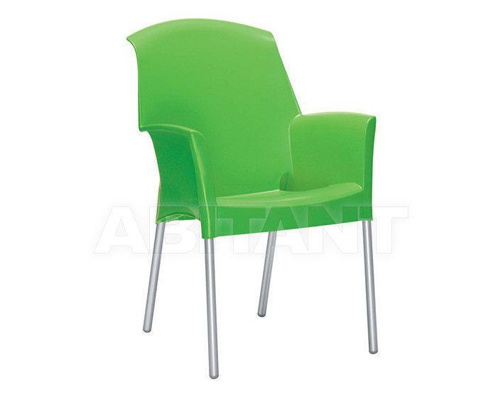 Купить Стул с подлокотниками Scab Design / Scab Giardino S.p.a. Marzo 2083