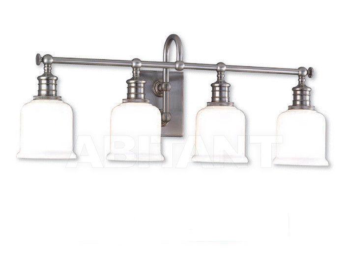 Купить Светильник настенный Hudson Valley Lighting Standard 1974-SN