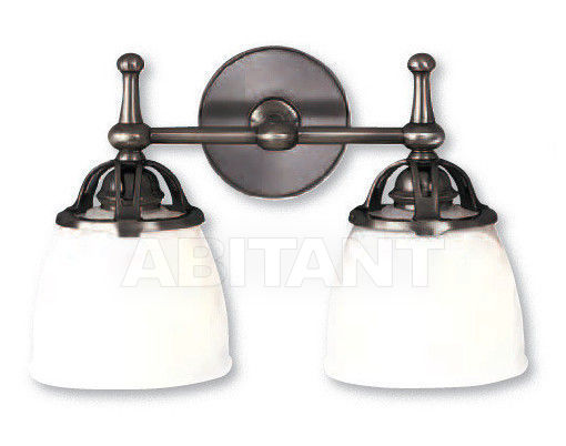 Купить Бра Hudson Valley Lighting Standard 5802-AN