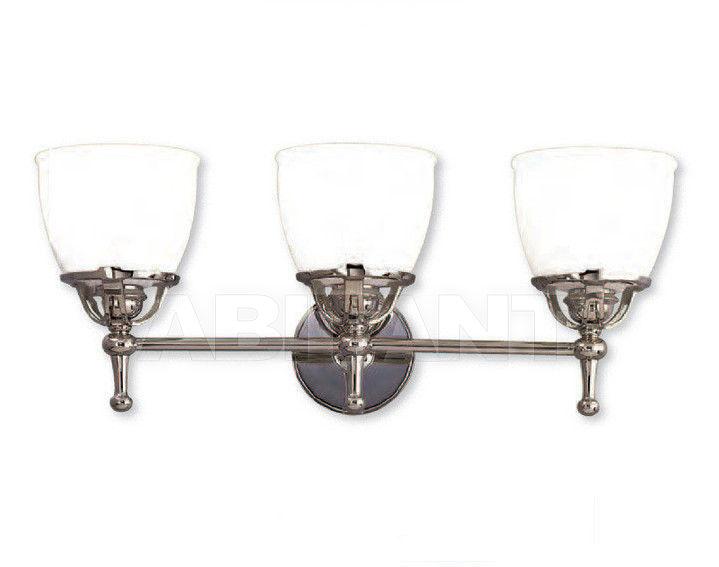 Купить Светильник настенный Hudson Valley Lighting Standard 5803-PN