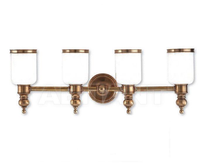 Купить Светильник настенный Hudson Valley Lighting Standard 6304-AGB