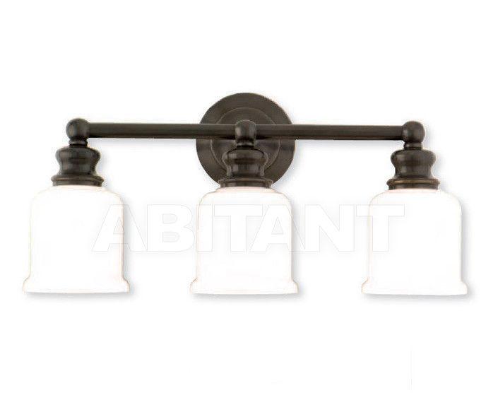 Купить Светильник настенный Hudson Valley Lighting Standard 2303-OB
