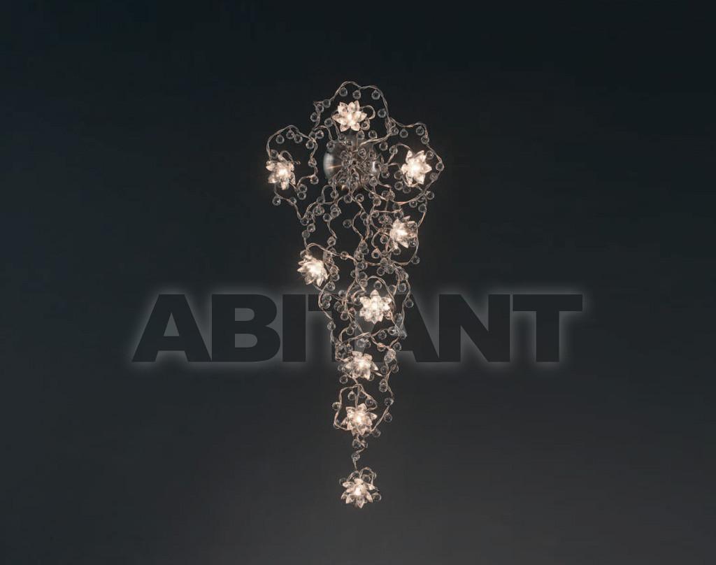 Купить Светильник настенный Harco Loor Design B.V. 2010 JEWEL DIAMOND LONG wl 9