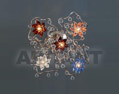 Купить Светильник настенный Harco Loor Design B.V. 2010 JEWEL DIAMOND WL/PL 5