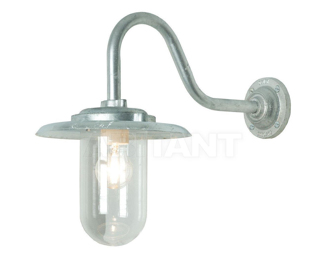 Купить Фонарь Davey Lighting Wall Mounted Lights 7677/GA/100C/S