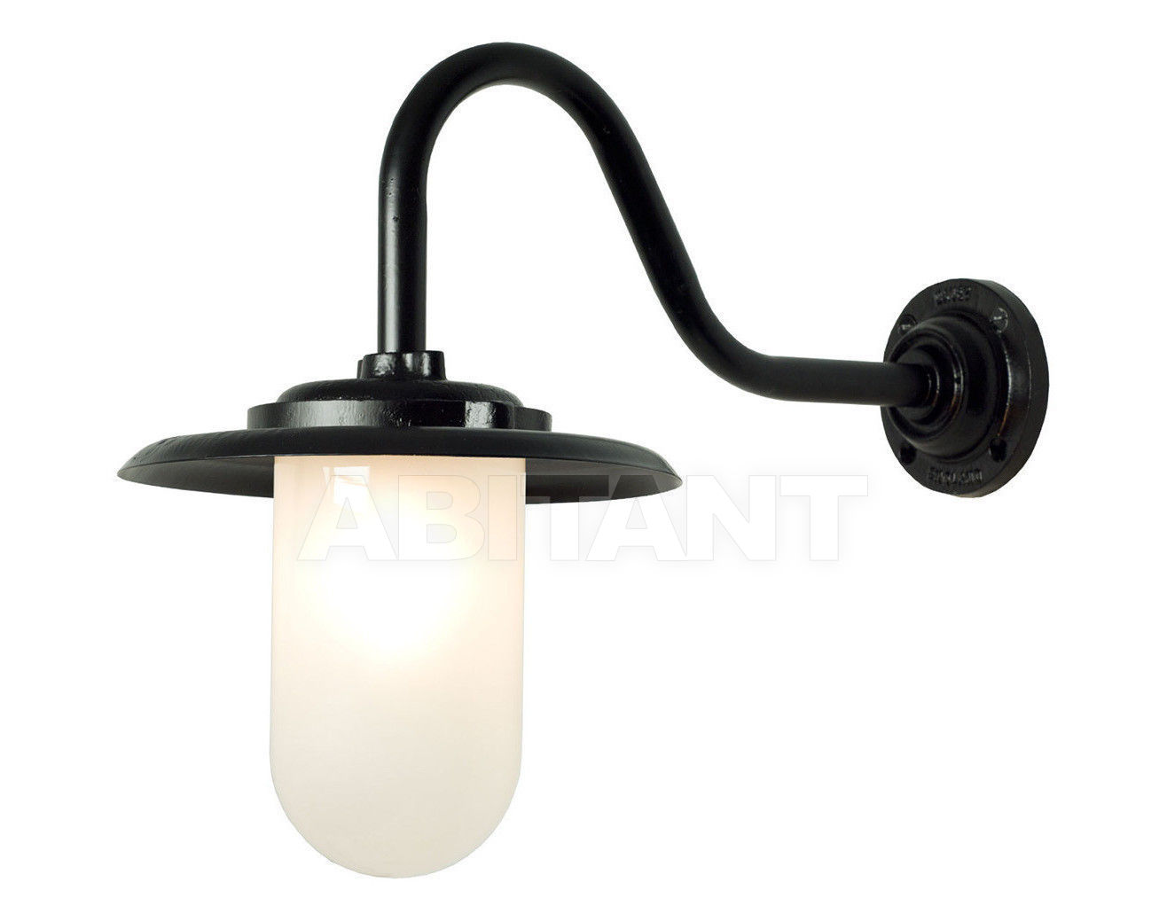 Купить Фонарь Davey Lighting Wall Mounted Lights 7677/BL/100F/S