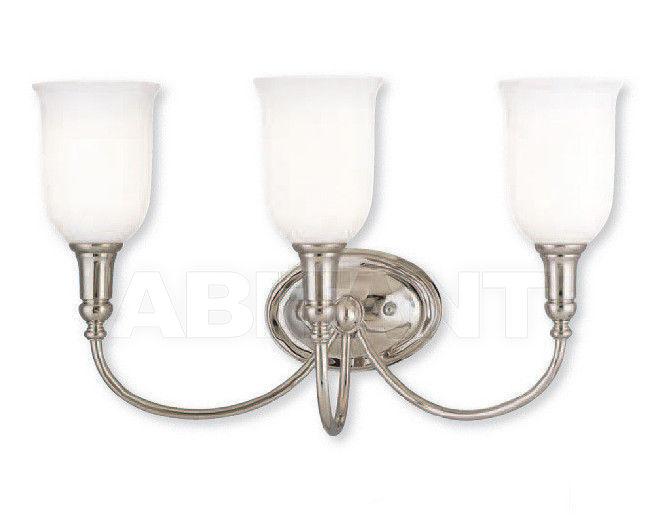 Купить Светильник настенный Hudson Valley Lighting Standard 7143-PN
