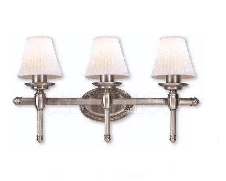 Купить Бра Hudson Valley Lighting Standard 6163-SN