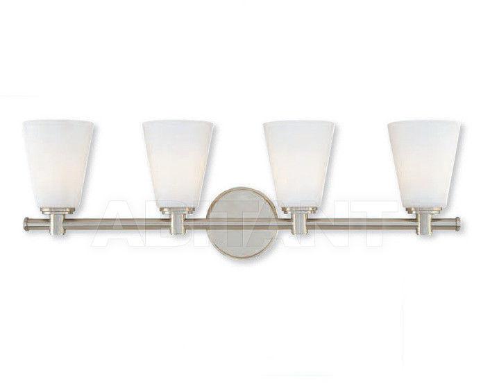 Купить Светильник настенный Hudson Valley Lighting Standard 1844-PN