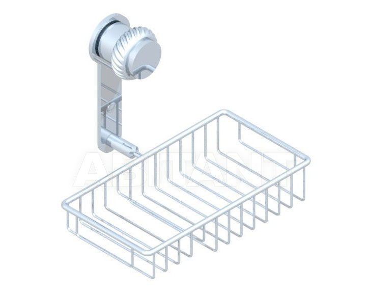 Купить Полка THG Bathroom U4C.2620 Diplomate roped rings