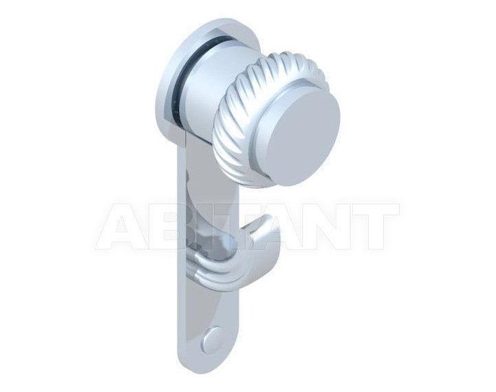 Купить Крючок THG Bathroom U4C.508 Diplomate roped rings