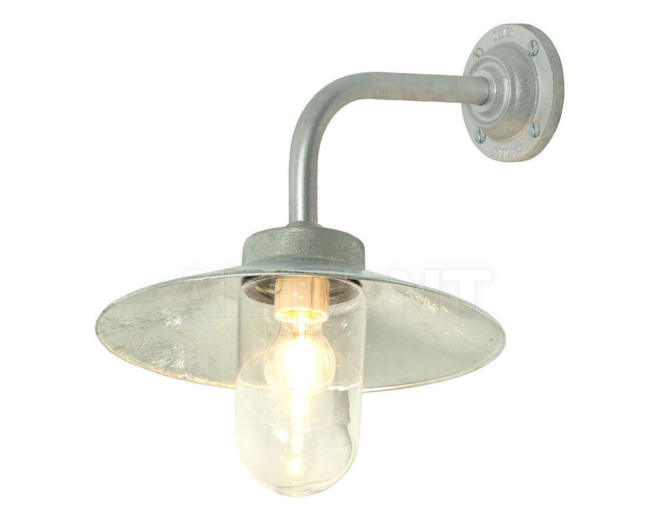 Купить Фонарь Davey Lighting Wall Mounted Lights 7680/GA/CL