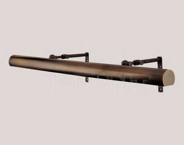 Купить Светильник настенный Hudson Valley Lighting Standard 2430-DB