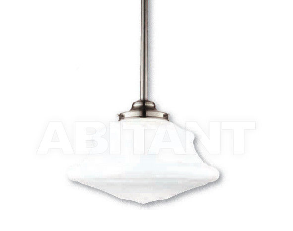 Купить Светильник Hudson Valley Lighting Standard 3412-SN