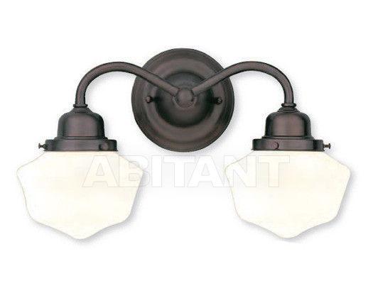 Купить Бра Hudson Valley Lighting Standard 4602-OB