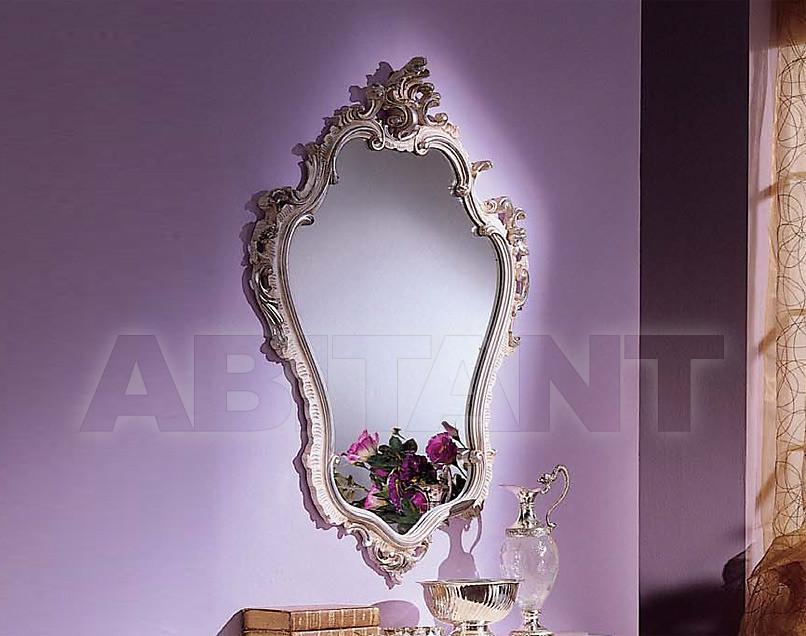 Купить Зеркало настенное Sanvito Angelo Italian Classic Style 3330 SPECCHIERA